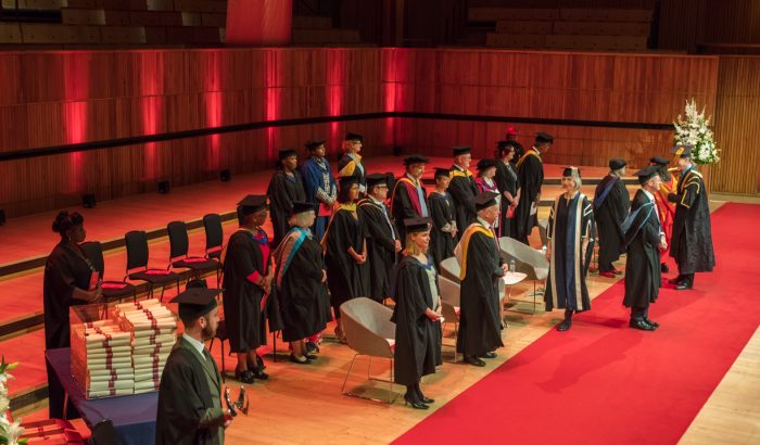 BA (Honours) International Business Management