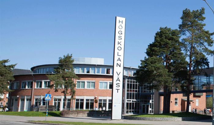Högskolan Väst anordnar Uddevalla Symposium