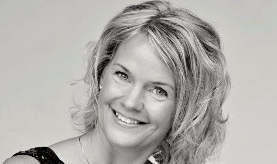 Susanne Smittsarve har läst Ekonomiassistent på FEI