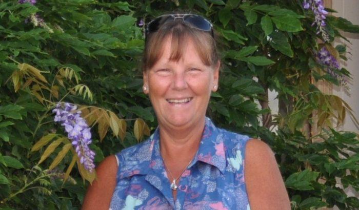 Ulla-Britt Orrestedt har läst Bokföring på FEI