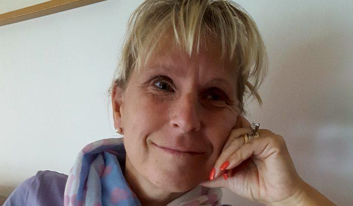 Åsa Nordström har läst Diplomerad Personalvetare på FEI