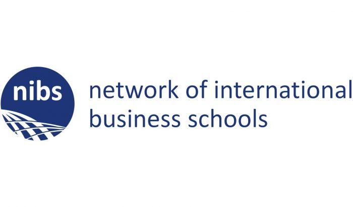 NIBS logotyp