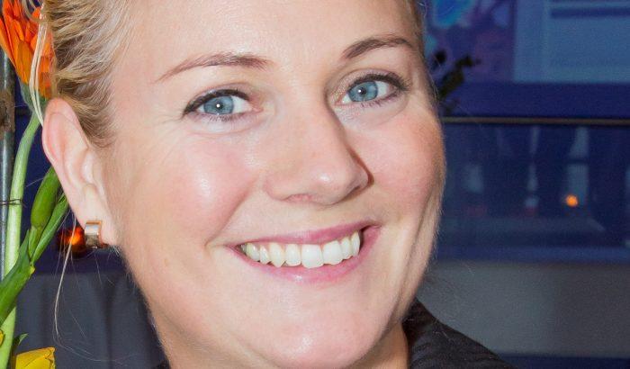 Therese Aldén har läst FEIs YH-utbildning Corporate Events