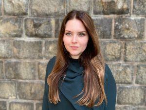 Mihaela Årebjer - Ekonomichefsprogrammet