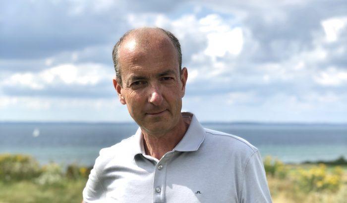 Mikael Weimarck